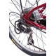 "Elektrický bicykel Z-TECH ZT-32 Barcelona Lithium 26"" 2020"