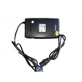 Nabíjačka pre elektrické skútre, trojkolky a bicykle